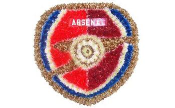 SG 11 ARSENAL TRIBUTE