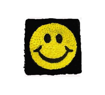 SG 100 SMILEY FACE CUT OUT